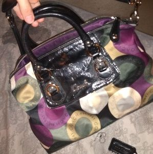 Coach Purse great condition